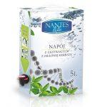 Napój NANTES LIFE  z ekstraktem z zielonej herbaty 5L